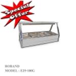 ตู้อุ่นอาหาร E25-100G