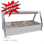 ตู้อุ่นอาหาร E24-100G