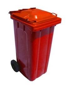 ถังขยะพลาสติก B01-120