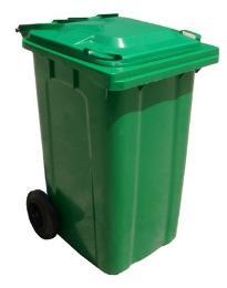 ถังขยะพลาสติก B01-240