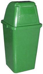 ถังขยะพลาสติก B01-40S