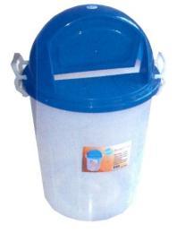 ถังขยะพลาสติก B06-60S