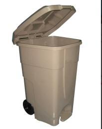 ถังขยะพลาสติก B06-85
