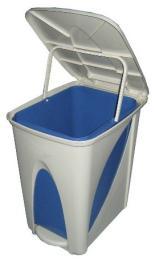 ถังขยะพลาสติก B30-18