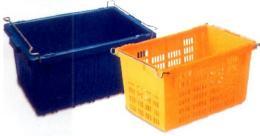 ลังพลาสติก C089829-008
