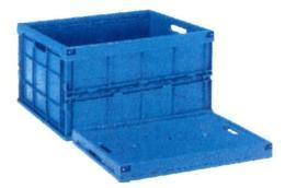 ลังพลาสติก C088075-997