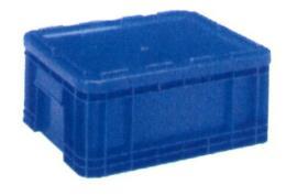 ลังพลาสติก C088261
