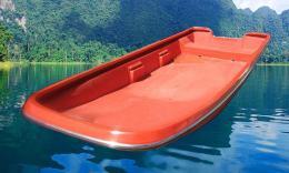 เรือท้องแบน13 ฟุต