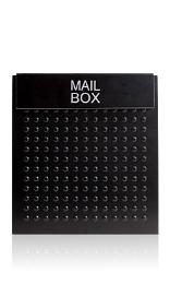 กล่องรับจดหมายและกล่องรับหนังสือพิมพ์ MB4902D