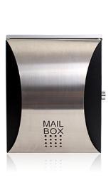 กล่องรับจดหมายและกล่องรับหนังสือพิมพ์ MB5207