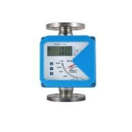 เครื่องวัดการไกลของก๊าซ รุ่น AVF250
