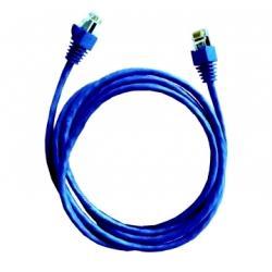 สาย UTP PATCHCORD สีฟ้า ยาว 2 เมตร