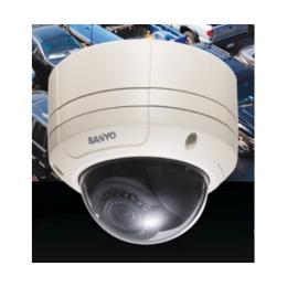 กล้องวงจรปิดแบบโดม VDC-D-1785 IR VP