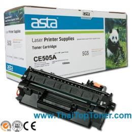 ตลับหมึก HP CE505A (05A) (เทียบเท่า)