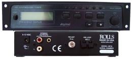 เครื่องรับวิทยุ AM/FM ระบบดิจิตอล Rolls  HR78