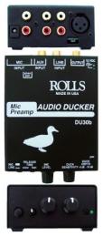 อุปกรณ์แปลงสัญญาณ Rolls  DU30b