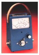 เครื่องวัดกำลังส่งวิทยุ Coaxial Dynamic  81050