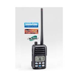 วิทยุ รุ่น IC-M88