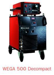 เครื่องเชื่อม WEGA 500 Decompact