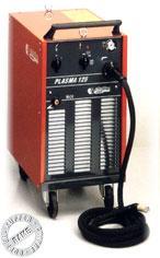 เครื่องตัดโลหะ Plasma 125