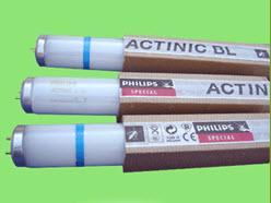 หลอดไฟล่อแมลง UV-A ชนิดพิเศษกันการแตกกระจาย