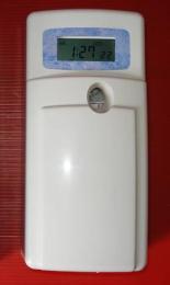 เครื่องฉีดสเปรย์น้ำหอมอัตโนมัติ