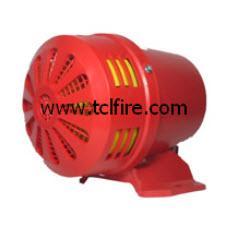 สัญญาณเตือนเพลิงไหม้ Motor Siren Maxifon