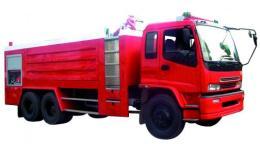 รถยนต์ดับเพลิงอาคาร (ขนาดใหญ่) 0014