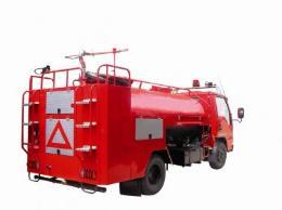 รถยนต์บรรทุกน้ำ WT-4000 0026