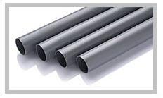 ท่อน้ำ PVC สีเทา
