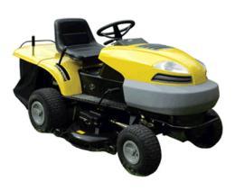 รถตัดหญ้าแบบนั่งขับ T180