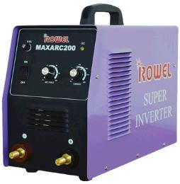 ตู้เชื่อมไฟฟ้า MAXARC 200
