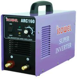 ตู้เชื่อมไฟฟ้า ARC 160, MMA 160