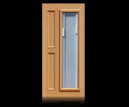 หน้าต่างบานเกล็ด WIG 03 (L)