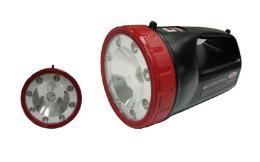 ไฟฉาย YD 9000 LED
