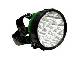 ไฟฉายคาดหน้าผาก JUMBO 6V. LED