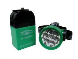 ไฟฉายรีชาร์ท SL 4005 LED