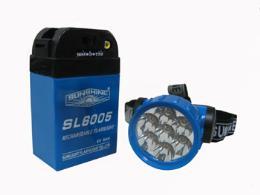 ไฟฉายรีชาร์ท SL 6005 LED