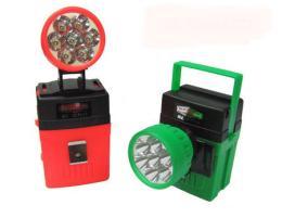 ไฟฉายรีชาร์ท SL 650 LED