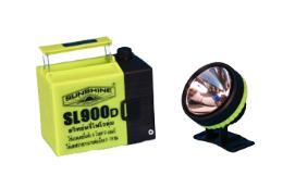 ไฟฉายรีชาร์ท SL 900 ic