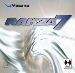 ยางปิงปองYasaka Rakza 7