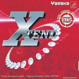 ยางปิงปองYasaka X-TEND