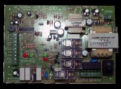 แผงคอนโทรล (Control panel )รุ่น G-100