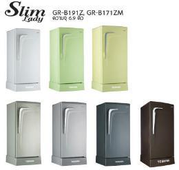 ตู้เย็นโตชิบา GR-B191Z