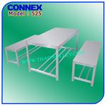 ชุดโต๊ะ - เก้าอี้ Model 525