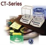 เครื่องชั่ง (เพชร) CT-Series