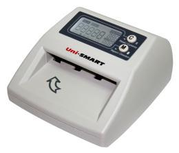 เครื่องตรวจสอบธนบัตรอัตโนมัติ 6 สกุล US-8800