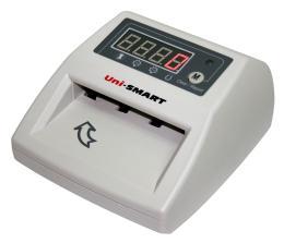 เครื่องตรวจสอบธนบัตรอัตโนมัติ 1 สกุล US-8810