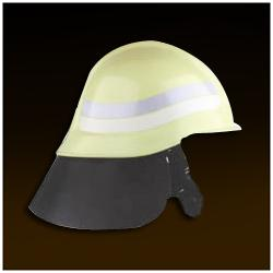 หมวกดับเพลิง PAB mini COMPACTA