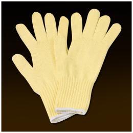 ถุงมือถักกันบาด Kevlar Glove 100%